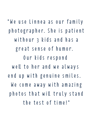 Sweet Words | Linnea Ingrid Photography